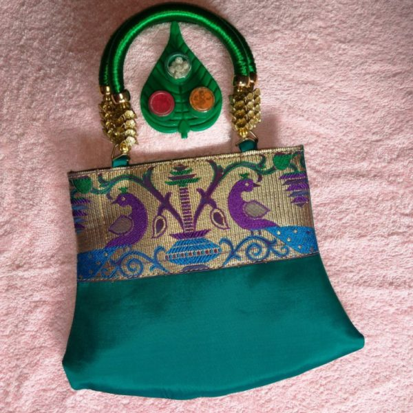 Unique handbag